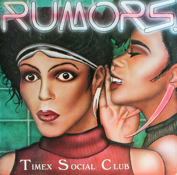 Timex Social Club – Rumors