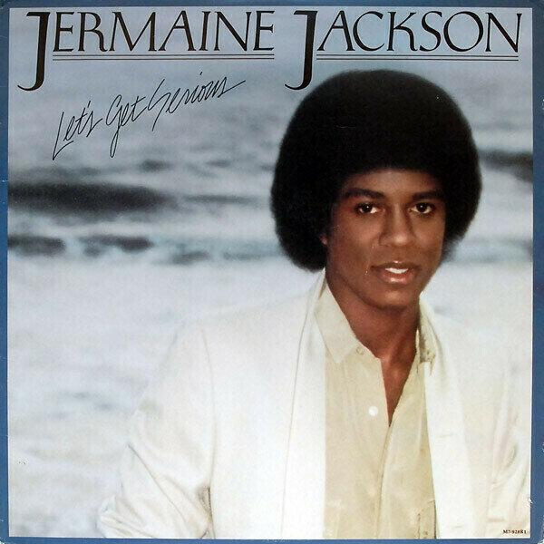 Jermaine Jackson – Let's Get Serious