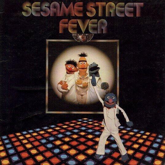 Sesame Street - Sesame Street Fever