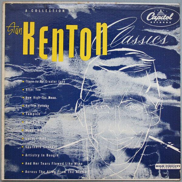 Stan Kenton And His Orchestra – Stan Kenton Classics