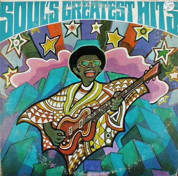 Various – Soul's Greatest Hits