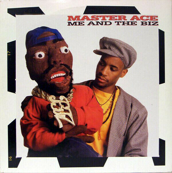 Master Ace – Me And The Biz