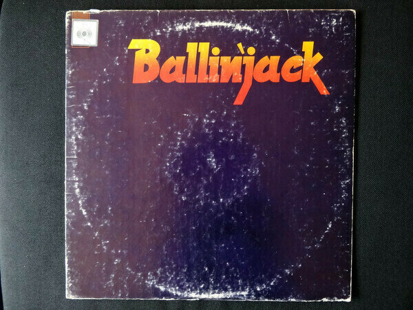 Ballin' Jack – Ballin' Jack