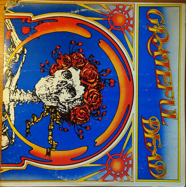 Grateful Dead – Grateful Dead