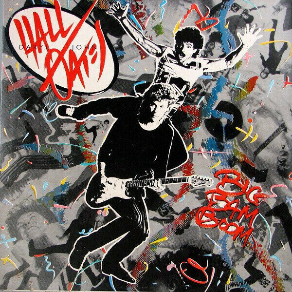 Daryl Hall • John Oates – BigBamBoom