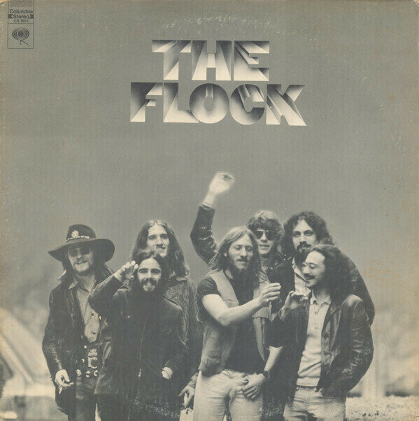 The Flock – The Flock