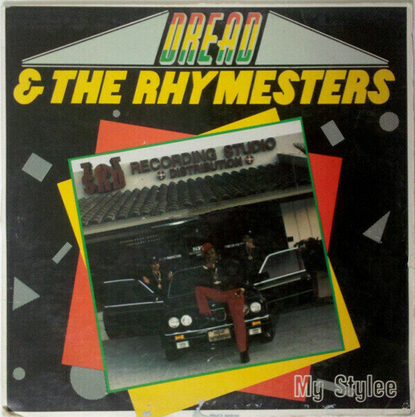 Dread & The Rhymesters – My Stylee