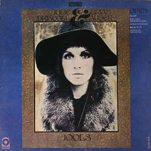 Julie Driscoll / Brian Auger & The Trinity - Open