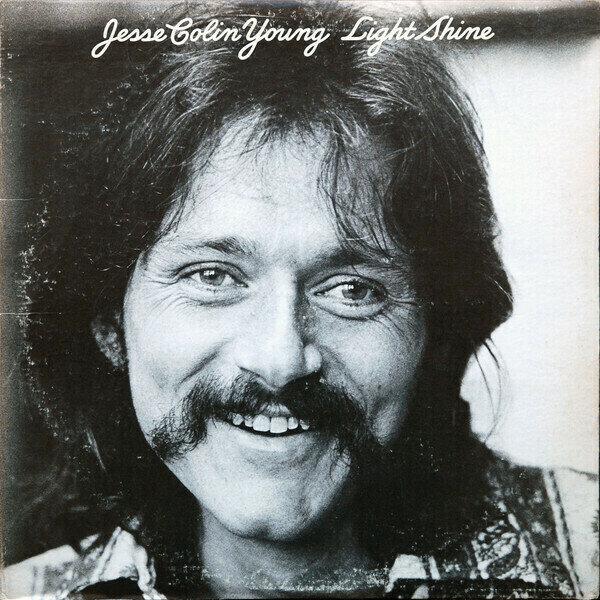 Jesse Colin Young - Light Shine