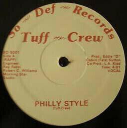 Tuff Crew - Philly Style