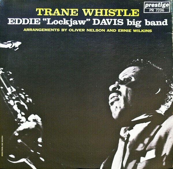 "Eddie ""Lockjaw"" Davis Big Band"