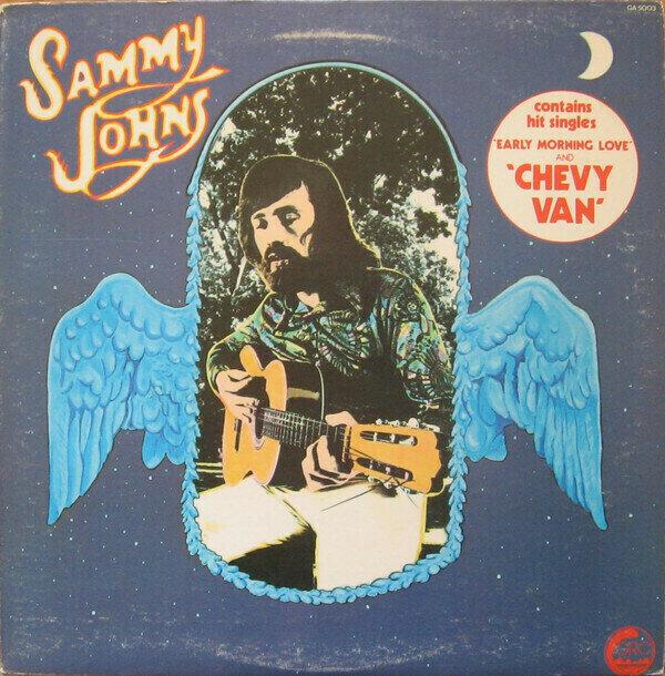 Sammy Johns - Sammy Johns