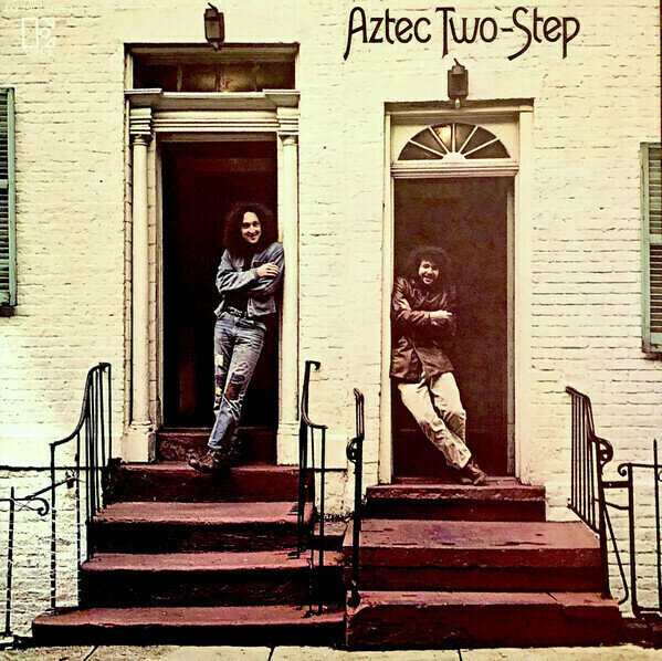 Aztec Two-Step - Aztec Two-Step
