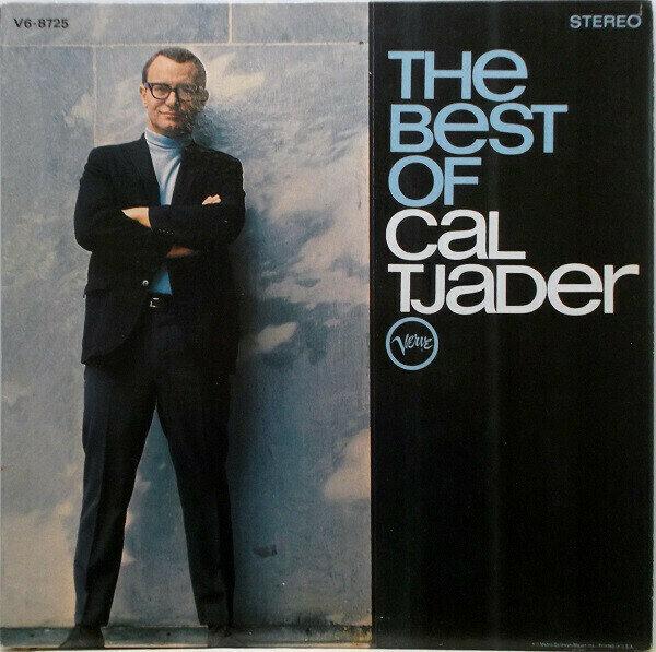 Cal Tjader - The Best Of Cal Tjader