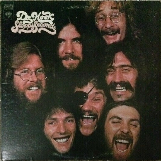 Dr. Hook And The Medicine Show - Sloppy Seconds