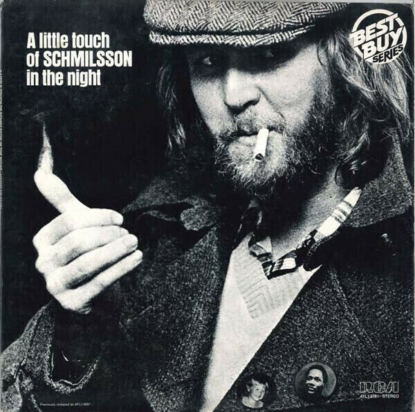 Nilsson - A Little Touch Of Schmilsson In The Night