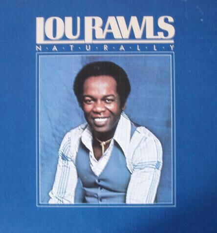 Lou Rawls - Naturally