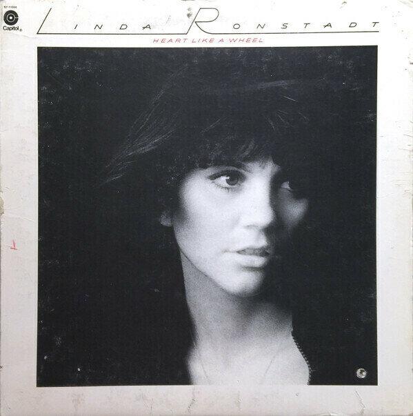 Linda Ronstadt - Heart Like A Wheel Images