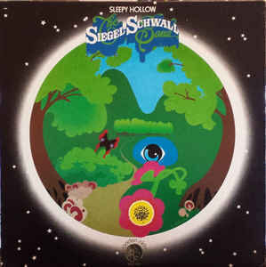 The Siegel-Schwall Band - Sleepy Hollow