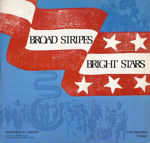 Broad Stripes Bright Stars