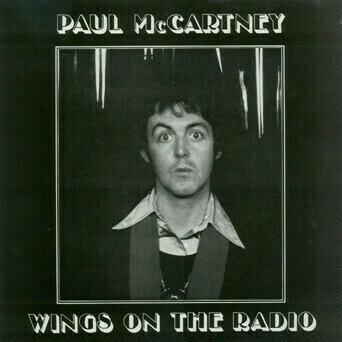 Paul McCartney - Wings On The Radio