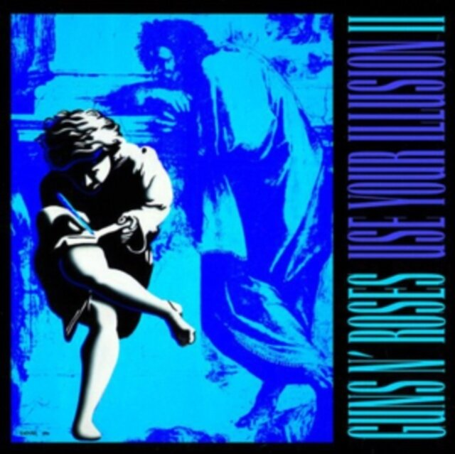 GUNS N ROSES / USE YOUR ILLUSION 2