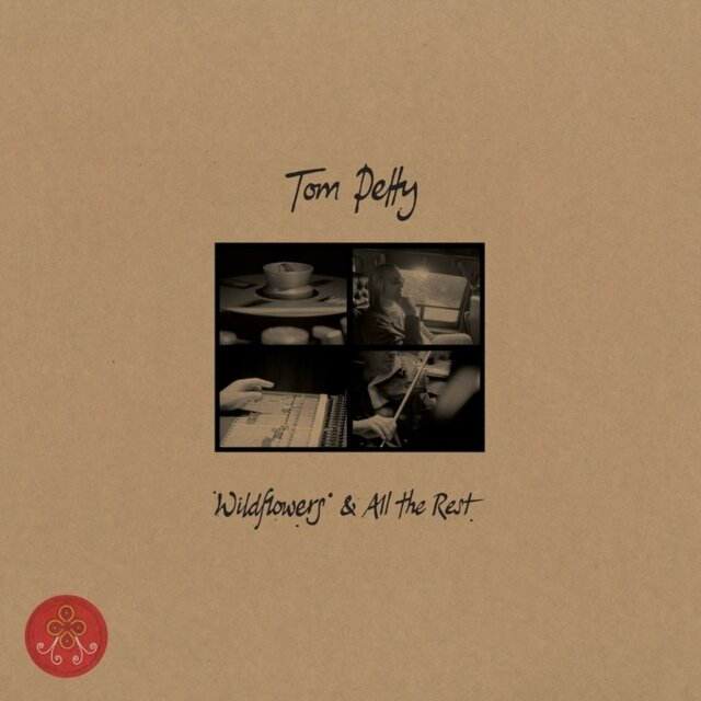 PETTY,TOM / WILDFLOWERS & ALL THE REST (3LP)