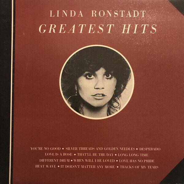 Linda Ronstadt – Linda Ronstadt Greatest Hits