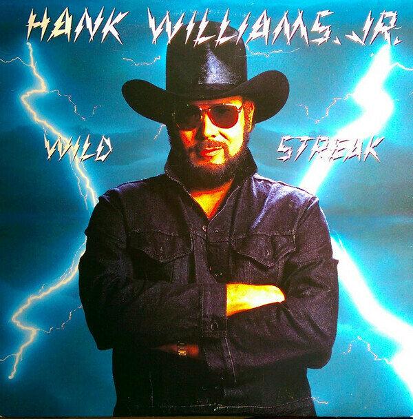 Hank Williams Jr. – Wild Streak