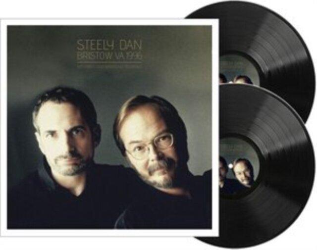 STEELY DAN / BRISTOW, VA 1996 (2LP/140G)