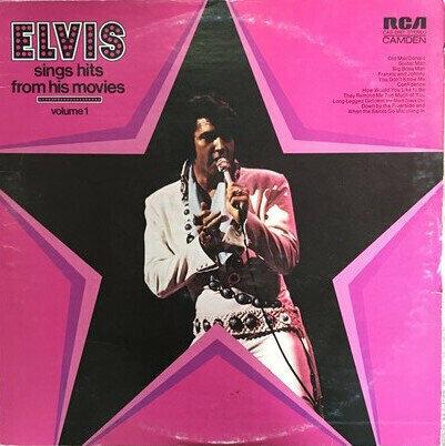 Elvis – Sings Hits From His Movies, Volume 1