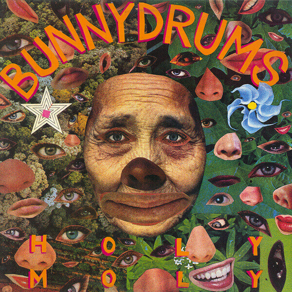 Bunnydrums – Holy Moly