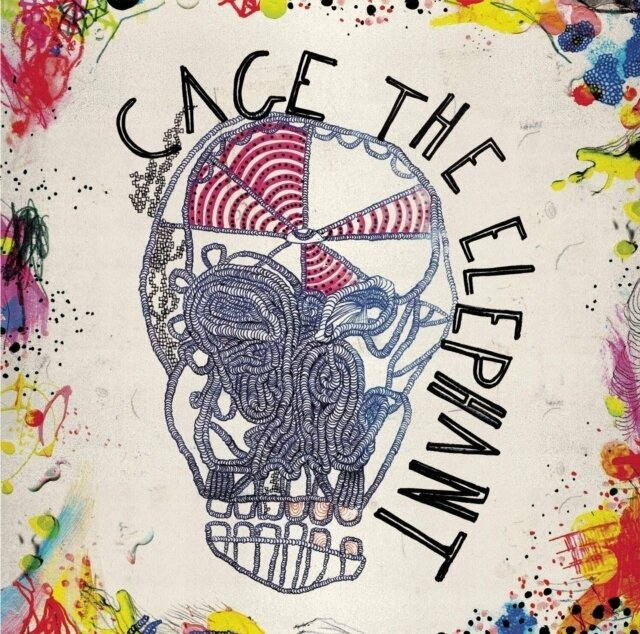CAGE THE ELEPHANT / CAGE THE ELEPHANT