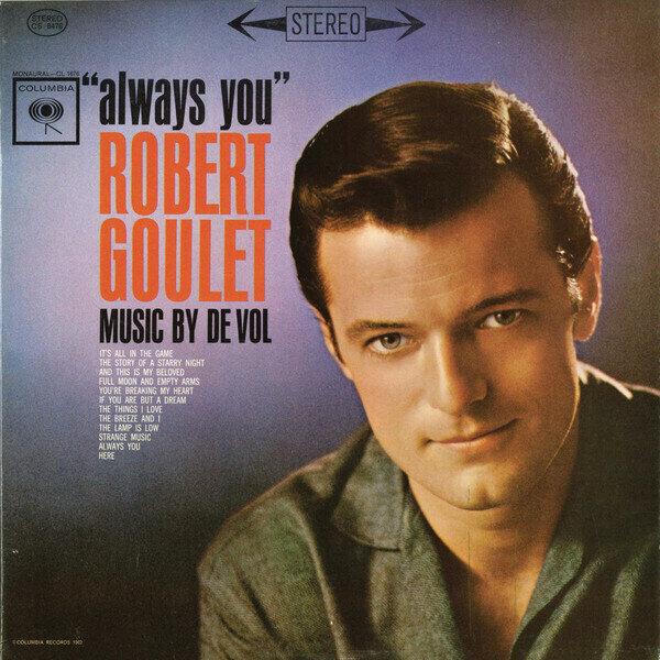 Robert Goulet – Always You