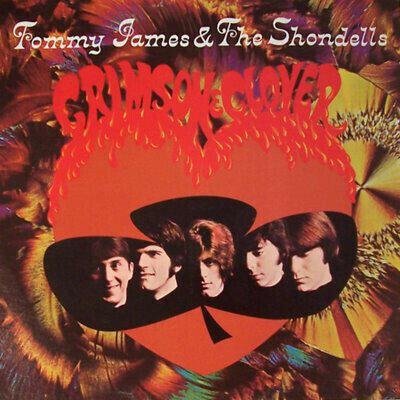 Tommy James & The Shondells – Crimson & Clover