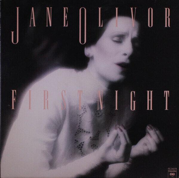 Jane Olivor – First Night