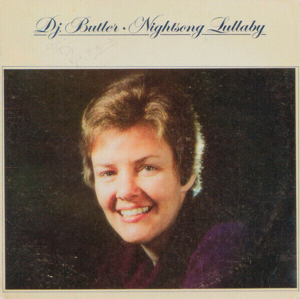 Dj. Butler – Nightsong Lullaby