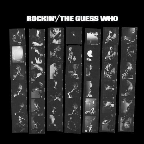 The Guess Who – Rockin'