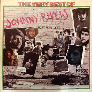 Johnny Rivers – The Very Best Of Johnny Rivers