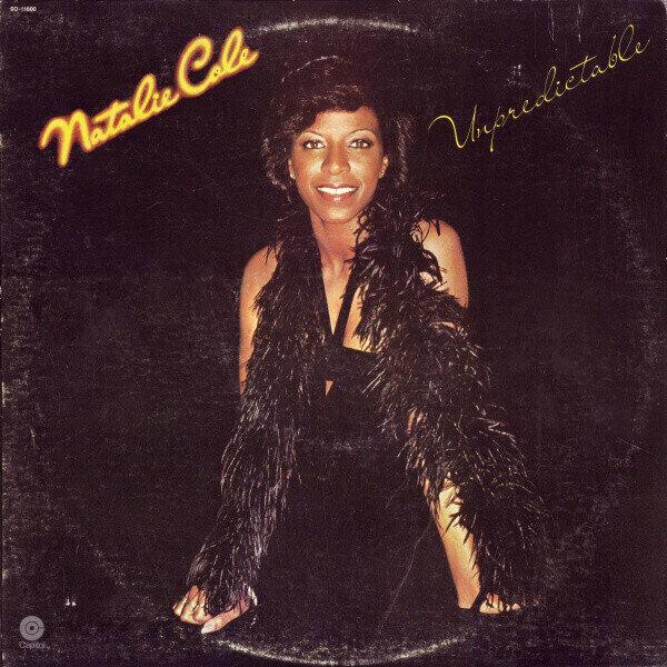 Natalie Cole – Unpredictable