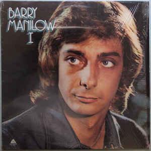 Barry Manilow – Barry Manilow I