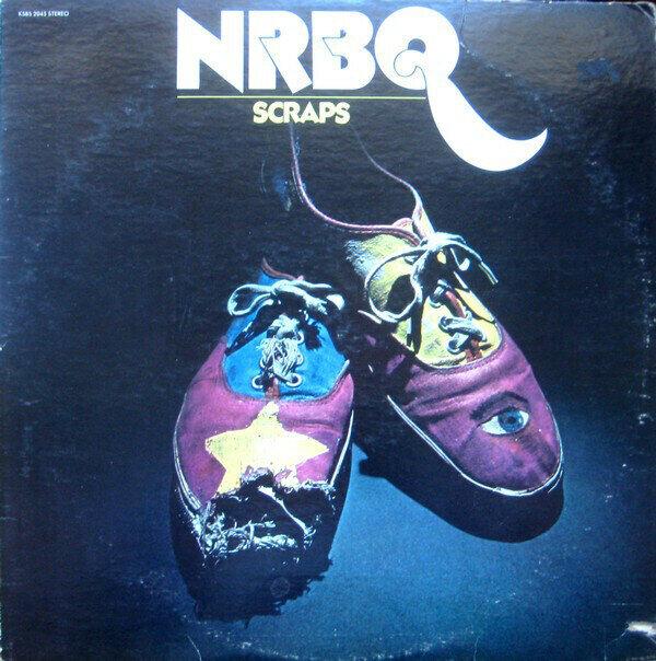 NRBQ – Scraps