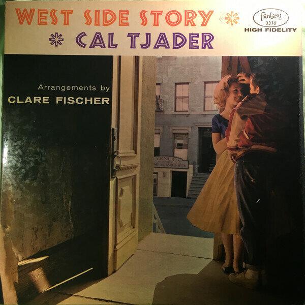 Cal Tjader – West Side Story