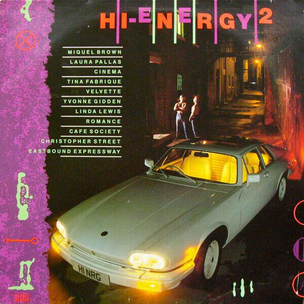 Various – Hi-Energy 2