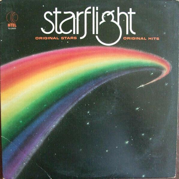 Various – Starflight