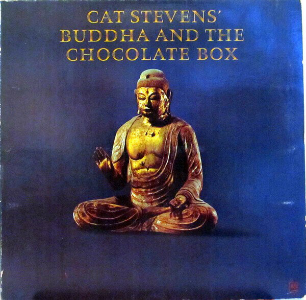 Cat Stevens – Buddha And The Chocolate Box
