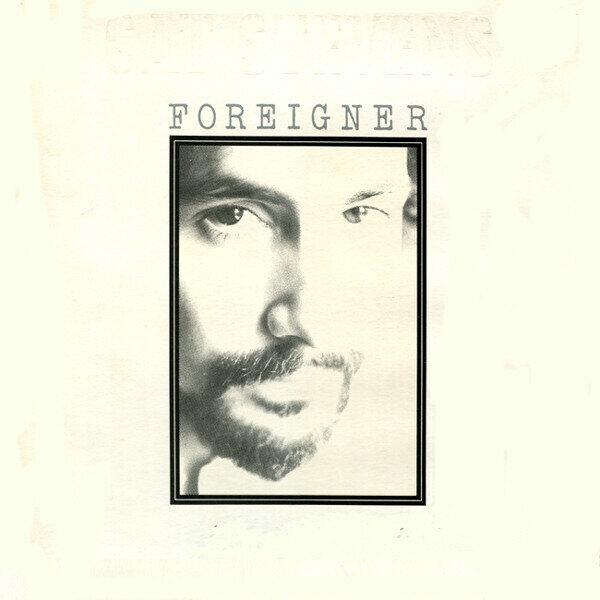 Cat Stevens – Foreigner