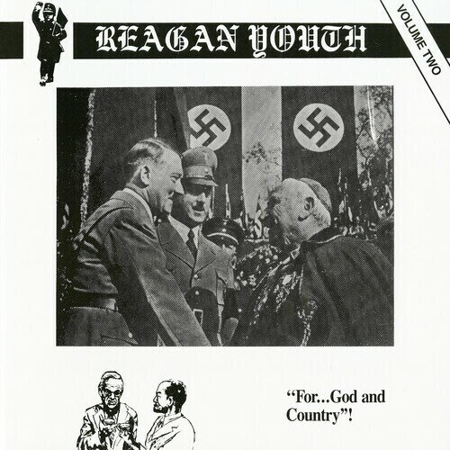 REAGAN YOUTH / VOLUME TWO