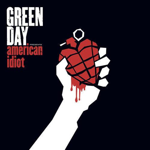 GREEN DAY / AMERICAN IDIOT