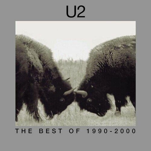 U2 / BEST OF 1990-2000